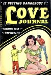 Cover For Love Journal 16