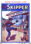 Cover For The Skipper 438