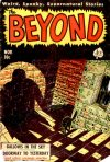 Cover For The Beyond 7