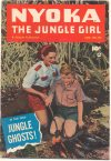 Cover For Nyoka the Jungle Girl 70