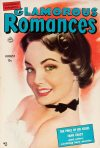 Cover For Glamorous Romances 53