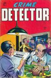 Cover For Crime Detector 1
