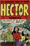 Cover For Hector Comics 1