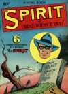 Cover For The Spirit 2