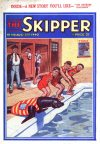Cover For The Skipper 518