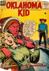 Cover For Oklahoma Kid 1