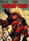 Cover For Cisco Kid 4