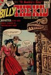 Cover For Billy the Kid 35