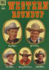 Cover For Western Roundup 2 (inc)