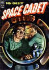 Cover For 0421 Tom Corbett, Space Cadet