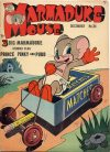 Cover For Marmaduke Mouse 34