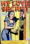 Cover For My Love Secret 25