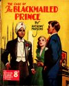 Cover For Sexton Blake Library S3 262 - The Case of the Blackmailed Prince
