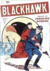 Cover For Blackhawk 29 (fiche)