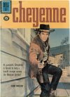 Cover For Cheyenne 21