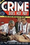 Cover For Crime Does Not Pay 102