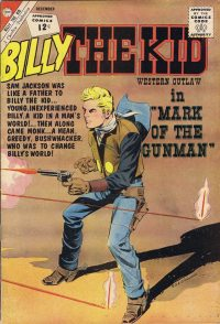 Large Thumbnail For Billy the Kid #37