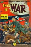 Cover For This Is War 6