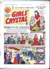 Cover For Girls' Crystal 1235