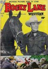Cover For Rocky Lane Western 60