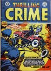 Cover For Thrilling Crime Cases 48