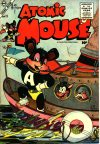 Cover For Atomic Mouse 13