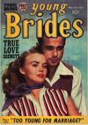 Cover For Young Brides 5