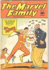 Cover For The Marvel Family 26