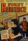 Cover For First Romance Magazine 11