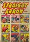 Cover For Straight Arrow 25