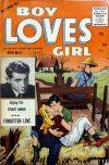 Cover For Boy Loves Girl 51
