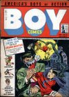 Cover For Boy Comics 6 (fiche)