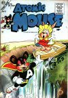 Cover For Atomic Mouse 14