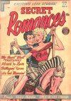 Cover For Secret Romances 9