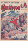 Cover For The Champion 1719