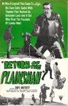 Cover For Return Of The Plainsman