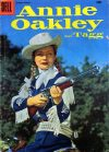 Cover For Annie Oakley and Tagg 6