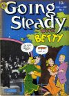 Cover For Going Steady With Betty 1