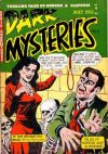Cover For Dark Mysteries 6