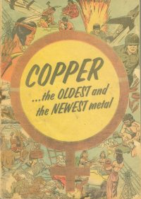Large Thumbnail For Copper...the Oldest and the Newest Metal [nn]