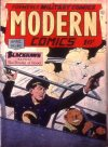 Cover For Modern Comics 48 (fiche)