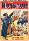 Cover For The Hotspur 674