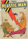 Cover For Plastic Man 7