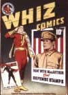 Cover For Whiz Comics 31 (fiche)