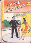 Cover For Dixie Dugan 5