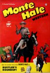 Cover For Monte Hale Western 74