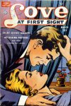 Cover For Love at First Sight 8