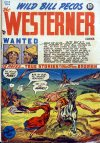 Cover For The Westerner 14
