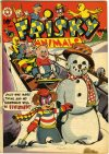 Cover For Frisky Animals 48