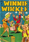 Cover For Winnie Winkle 6